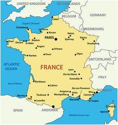 24 best france map images vineyard wine education drink