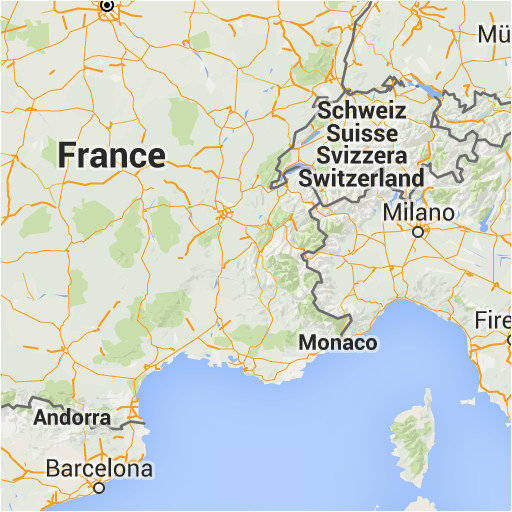Map Of France Switzerland And Italy.Map Of France Italy And Switzerland Secretmuseum