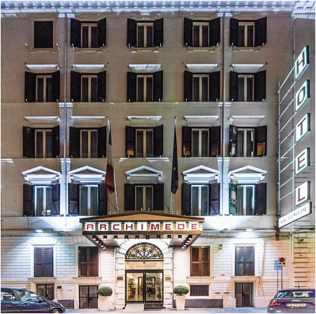 hotel archimede 89 i 1i 6i 8i updated 2019 prices reviews