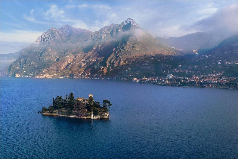italy s lake region