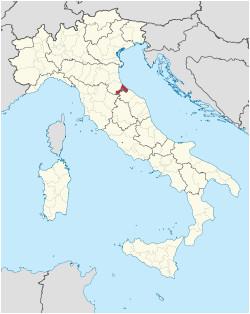 province of rimini wikipedia