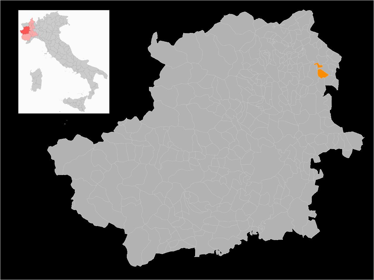 file map it torino municipality code 1295 svg wikimedia commons