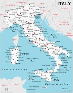 regions of italy e e map of italy regions italy map italy travel