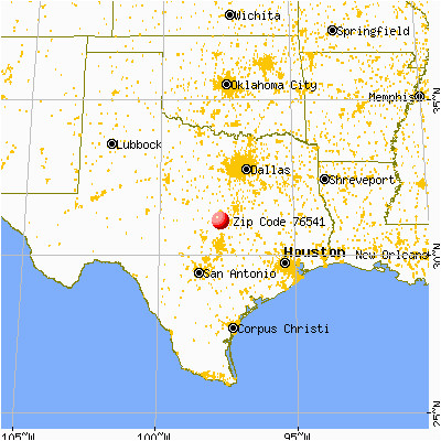 map killeen texas business ideas 2013