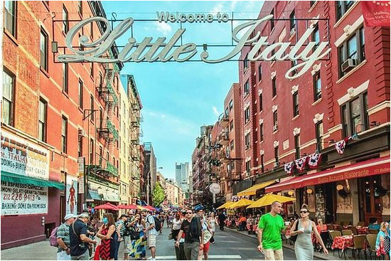 chinatown five points and little italy walking tour provided by