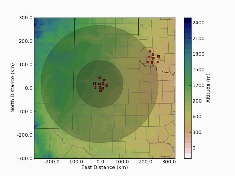 texas tech university lightning research