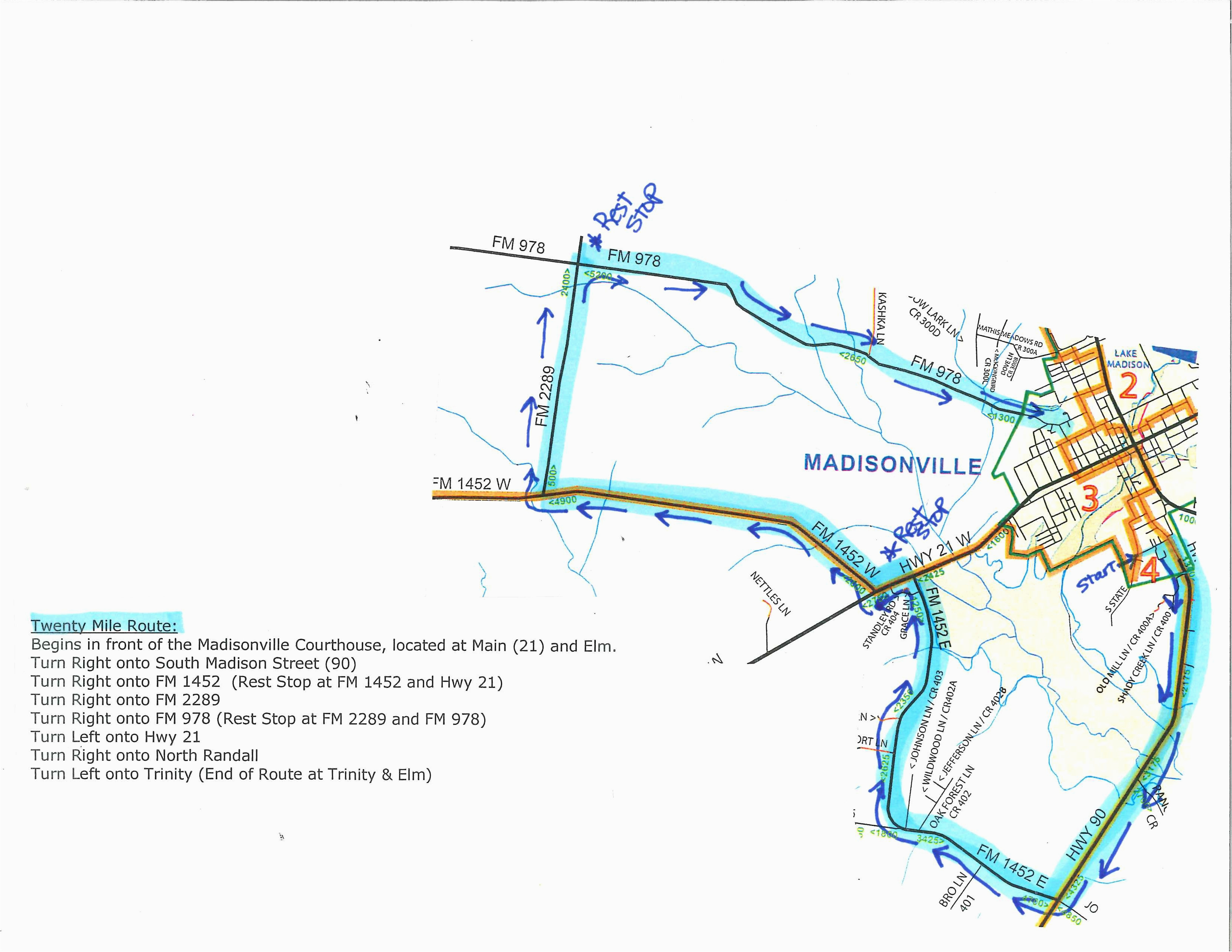 tour de madison bicycle ride festival madisonville tx 2017 active