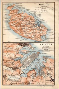 53 best malta map monday images in 2019 malta map antique maps malta