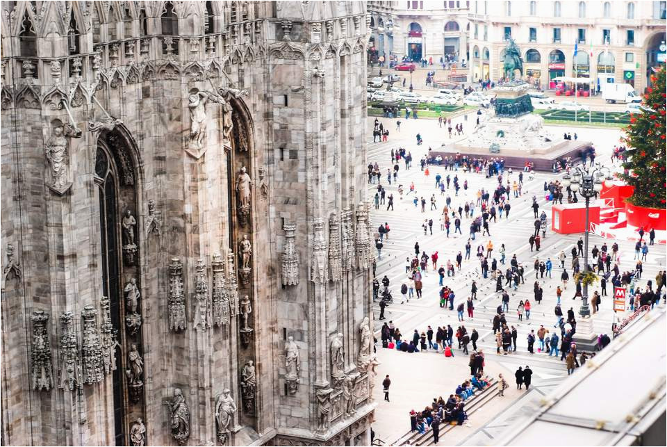 best day trips from milan italy
