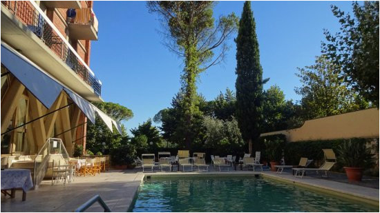 lovely swimming pool with jacuzzi picture of hotel torretta