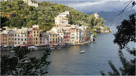 un buon gelato da nicol picture of portofino italian riviera
