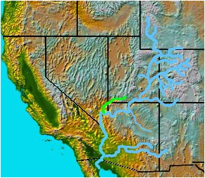 virgin river wikipedia