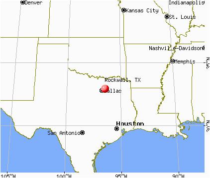 map of rockwall texas business ideas 2013
