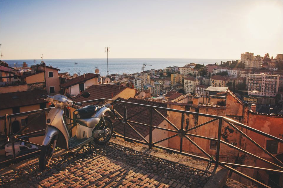 travel guide for san remo italy