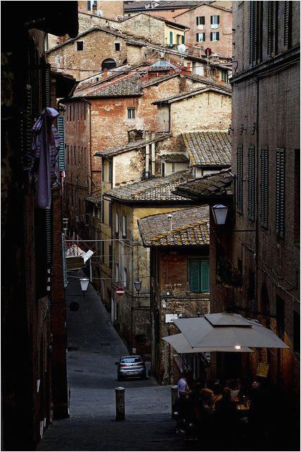 siena old town in 2019 tuscany italy siena italy italy travel