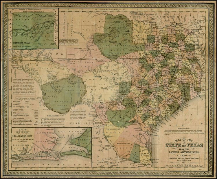 vintage texas map a r t in 2019 vintage maps texas signs map