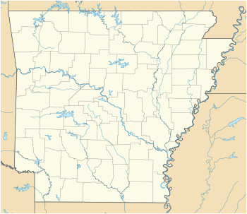 list of arkansas state parks wikipedia