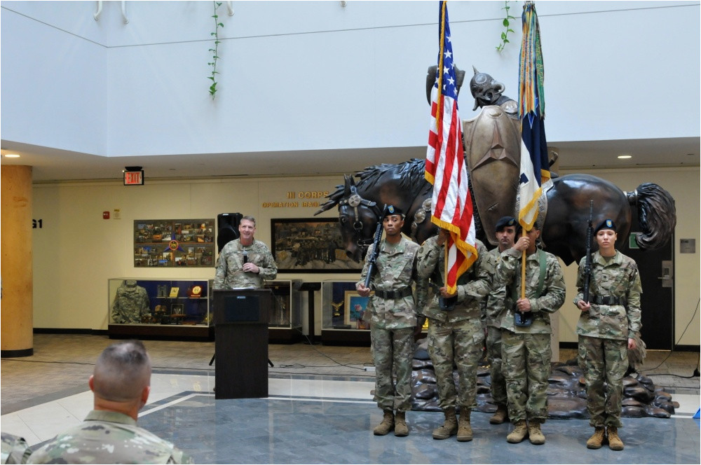 dvids news 3rd mcp od conducts historic activation ceremony