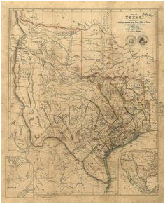 Map Of Texas 1836.Map Of Texas In 1836 86 Best Texas Maps Images Texas Maps Texas