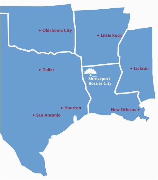 texas louisiana border map business ideas 2013