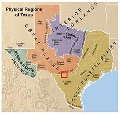 16 best texas regions coastal plains images coastal joint