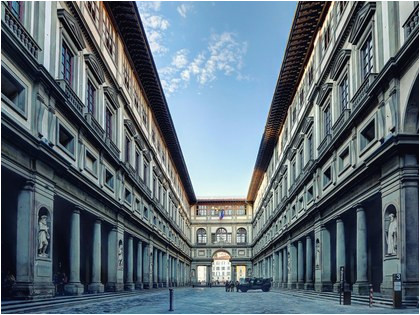 Map Of tourist attractions In Florence Italy 13 Best Things to Do In Florence Conde Nast Traveler