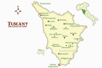the best 10 places to visit in tuscany italy