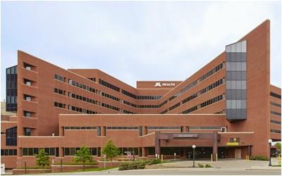 east bank hospital university of minnesota medical center