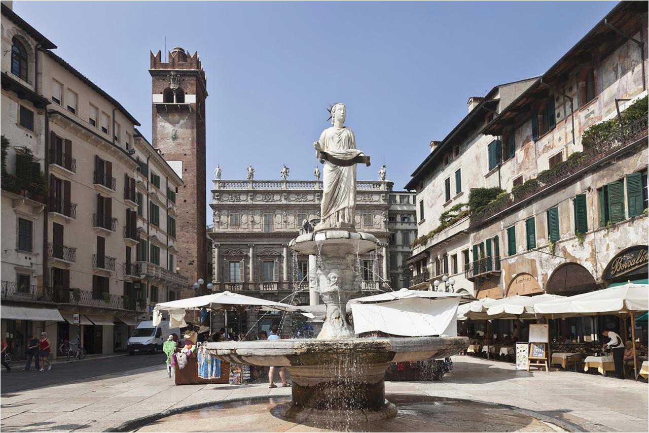 top rated hotels and places to stay in verona italy
