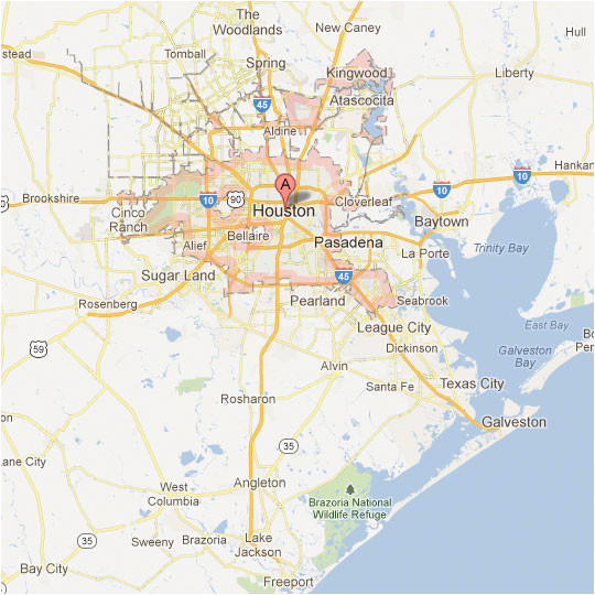 texas maps tour texas