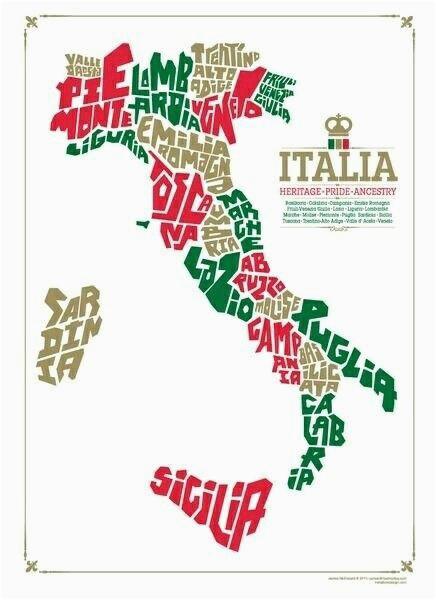 italy regions map culture italy map italy italian language