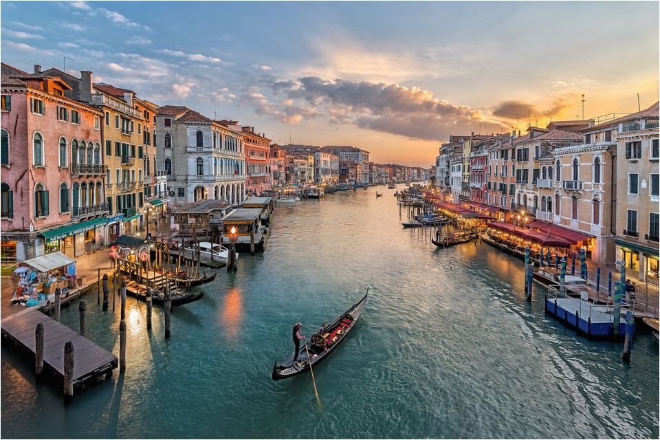 best day trips from venice italy
