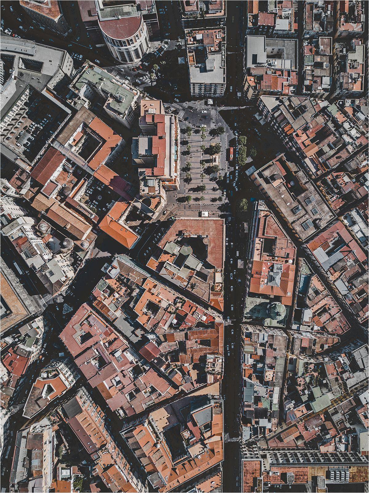 naples italy satelital maps naples city layout plaza design