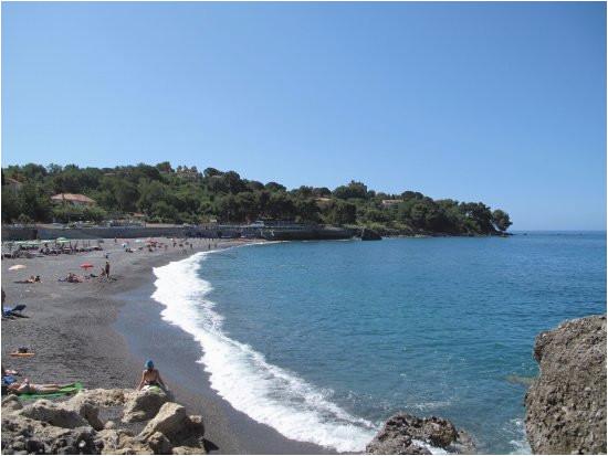 la spiaggia di fiumicello verso il santavenere picture of