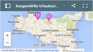 fotostrecke santa flavia kleine stadt mit groa em hafen sizilien