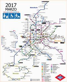 Naples Subway Map.Subway Map Rome