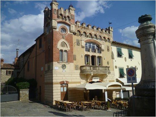 architecture picture of funicolare di montecatini terme
