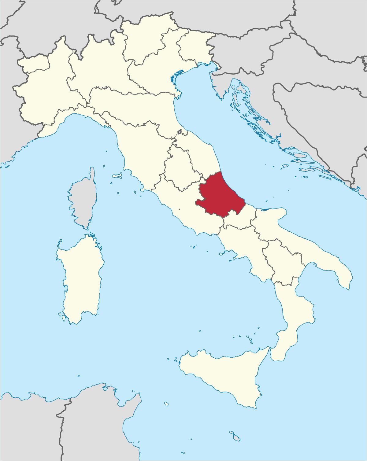 abruzzo wikipedia