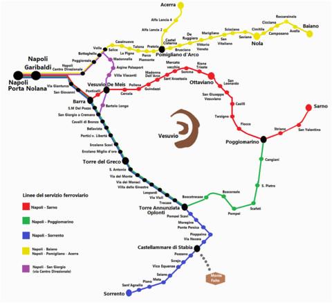 metropolitan naples travel guide at wikivoyage