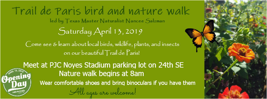 opening day for trails trail de paris nature walk northeast
