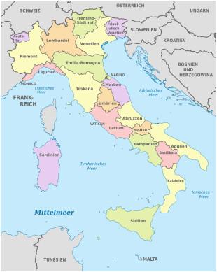italien wikipedia