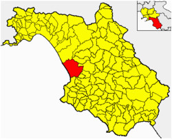 capaccio paestum wikivisually