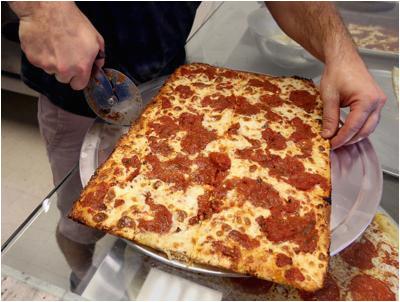 slice pizzeria is now open in charleston now open postandcourier com