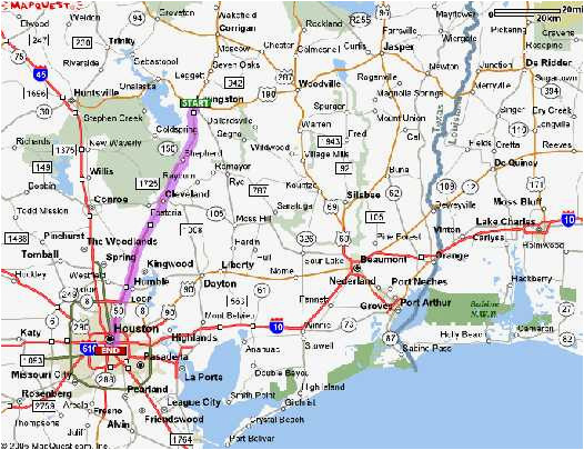 map of lake livingston texas business ideas 2013