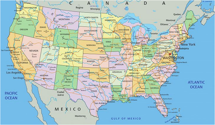 what is the biggest state in the united states worldatlas com