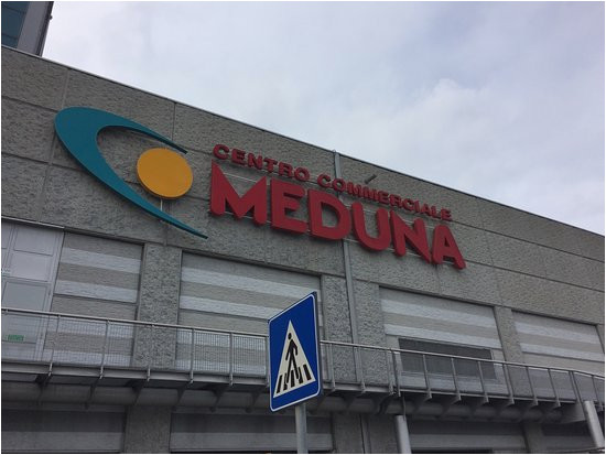 centro commerciale meduna pordenone 2019 all you need to know