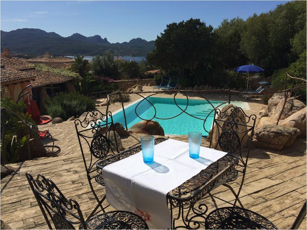 villa arena porto rotondo italy booking com