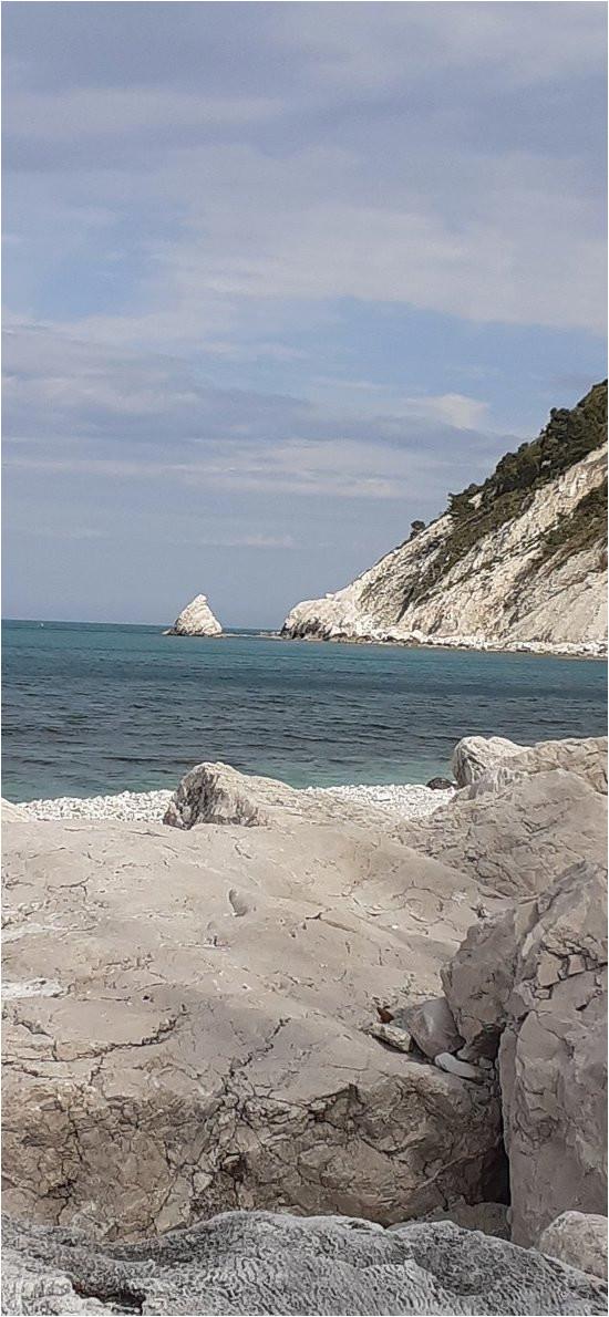 baia di portonovo aktuelle 2019 lohnt es sich mit fotos