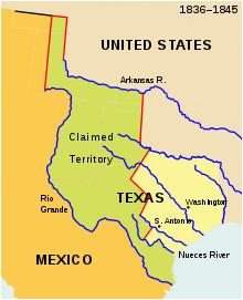 texas wikipedia