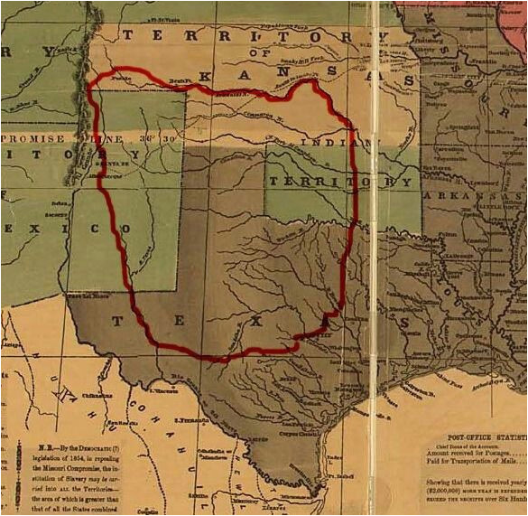 Quanah Texas Map Comanche Territory Ancient New Mexico Comanche Indians Comanche
